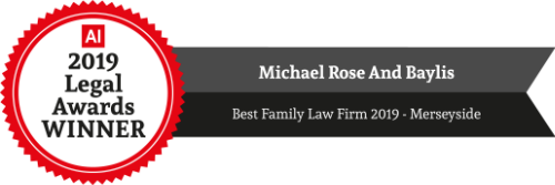 legal award winner